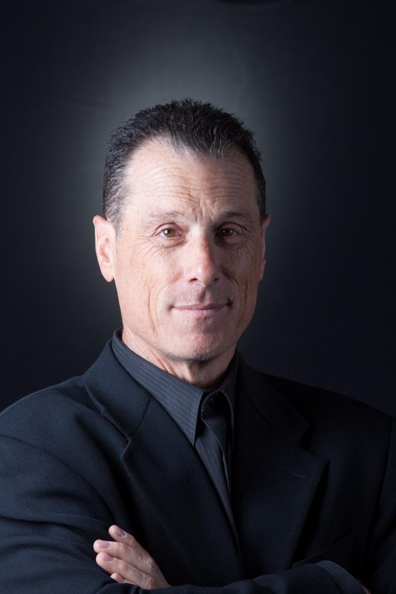 Douglas Rosenberg