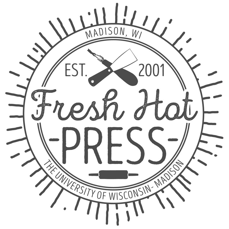 Fresh Hot Press (Print Club)