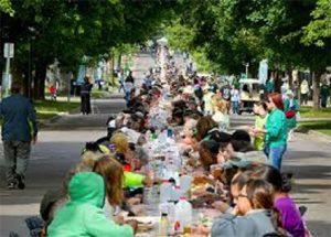 Heartside Community Meal