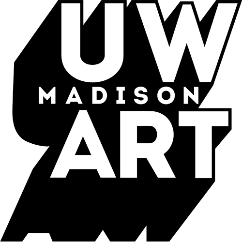 UW-Madison Art Department Logo