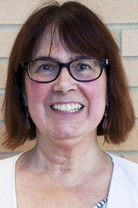 Photo of Mary Frat