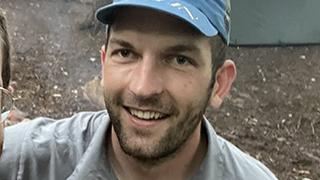 Photograph of Lucas Pointon.